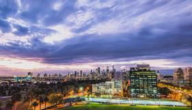 View Melbourne (Melbourne Parkview Hotel) - Melbourne - Vista externa