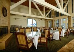 美洲最優價值長住套房酒店 - 土爾沙 - 圖爾薩 - 餐廳