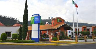 Holiday Inn Express Morelia - Morelia - Edifício