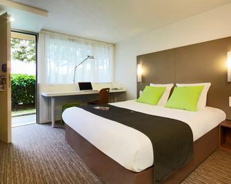 Hotel Campanile Le Mans Sud - Arnage - Arnage - Schlafzimmer