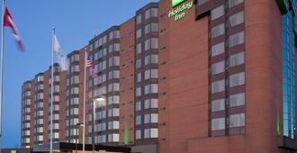 Holiday Inn Ottawa East - Ottawa - Bygning