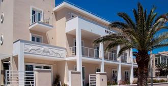 Hotel Nautilus - Cagliari - Edificio