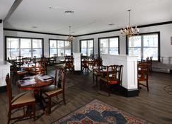 Loyalist Country Inn & Conference Centre - Summerside - Restaurante