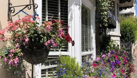 Number 14 Guest House - Brighton - Extérieur