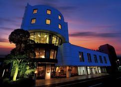 Hotel Kinsui-en - Saiki - Gebäude