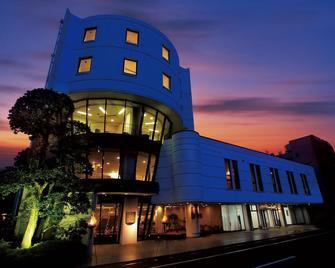 Hotel Kinsui-en - Saiki - Building