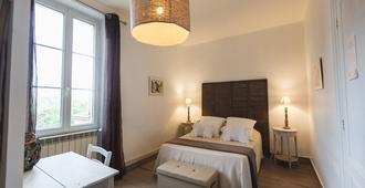 les Ormeaux - Sauternes - Bedroom