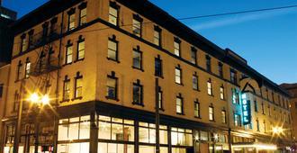 Ace Hotel - Portland - Portland - Edificio