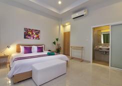 Simply Resort By Metadee - Karon - Κρεβατοκάμαρα