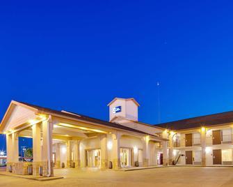 Best Western Canton Inn - Canton - Gebäude
