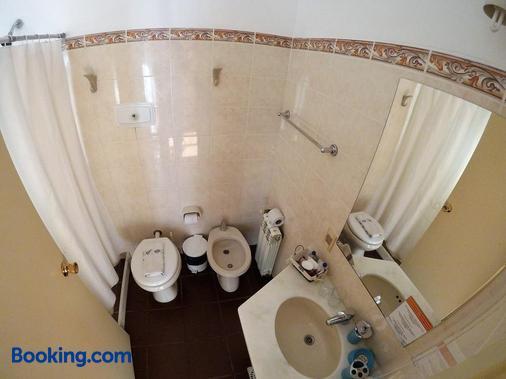 Viajero Posada B&B - Colonia - Bathroom