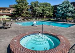 Red Lion Hotel And Conference Center Pasco - Pasco - Pool