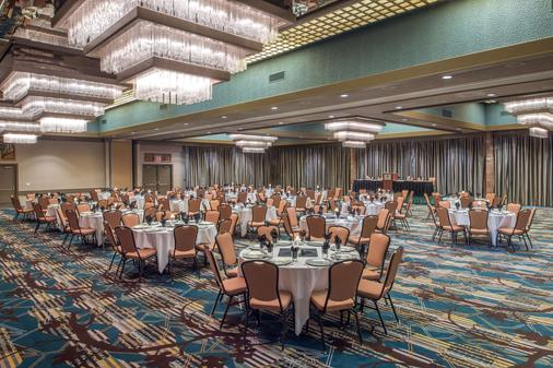 Red Lion Hotel And Conference Center Pasco - Pasco - Banquet hall