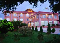 Myat Nan Taw Hotel - Loikaw - Edificio