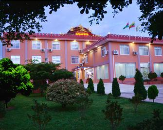 Hotel Myat Nan Taw - Loikaw - Edificio