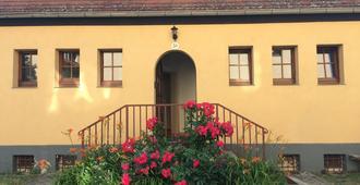 Hotel Pension zu Dresden Altpieschen - דרזדן