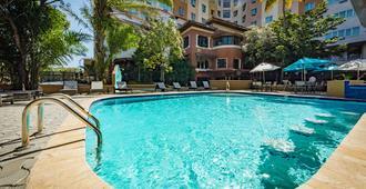 Hotel Royal Oasis - Pétionville