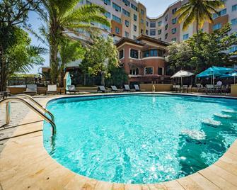 Royal Oasis - Pétionville - Pool