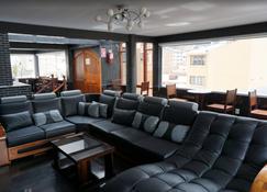 Qantu Hotel - La Paz - Lounge