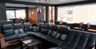 Qantu Hotel - La Paz