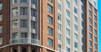 Courtyard by Marriott Baltimore Downtown/Inner Harbor - Baltimore - Building