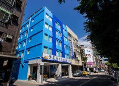 Morwing Hotel - Ocean - Banqiao District - Edifício