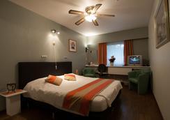 Hotel Apollo - Zutendaal - Bedroom