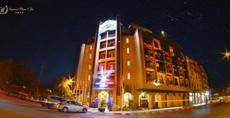 Hotel Imperial Plaza - מרקש - בניין