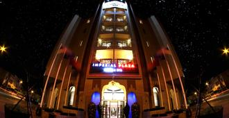 Hotel Imperial Plaza - Marrakesh - Building