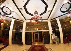 Hotel Imperial Plaza - Marrakech - Lobby
