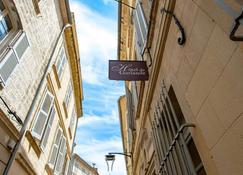 Garlande Hotel Avignon Centre - Avignon - Buiten zicht