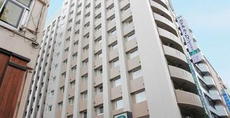 Hotel Route-inn Nagoya Sakae - Nagoya - Building