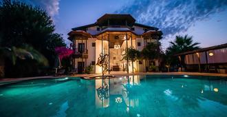 Murat Pasha Mansion - Adults Only - Dalyan (Mugla) - Pool