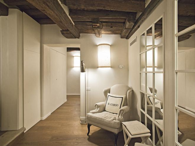 B&B Il Corso - Siena - Living room