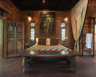 Casa Heliconia - Gampaha - Dining room