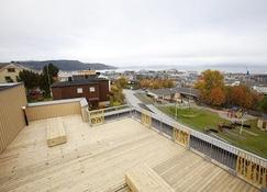 Trondheim Vandrerhjem - Trondheim - Byggnad