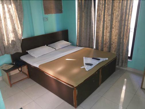Hotel Classic Residency - Mumbai - Makuuhuone