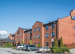 Comfort Inn Port Hope - Port Hope - Building