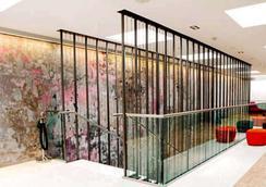 Quality Hotel 33 - Oslo - Lobby
