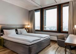 Quality Hotel 33 - Oslo - Bedroom