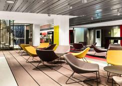 品質酒店 33 - 奥斯陸 - 奧斯陸 - 休閒室