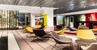 Quality Hotel 33 - אוסלו - טרקלין