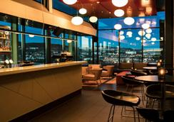 品質酒店 33 - 奥斯陸 - 奧斯陸 - 酒吧