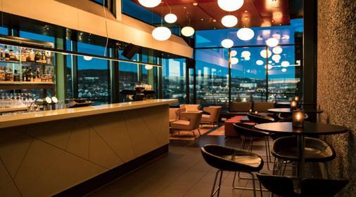 Quality Hotel 33 - Oslo - Bar