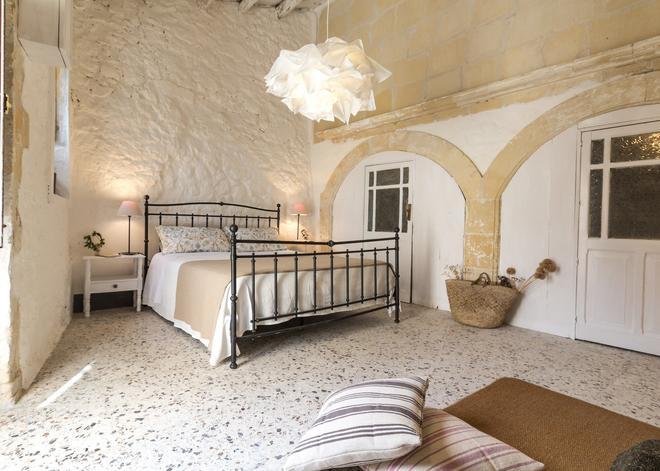 I Dammusi - Palazzolo Acreide - Bedroom