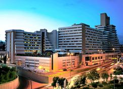 Le Grand Amman - Managed by AccorHotels - Amman - Building