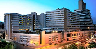 Le Grand Amman - Managed by AccorHotels - Ammán - Edificio