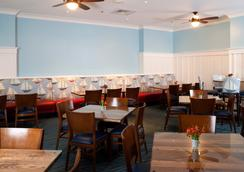 The Avenue - Rehoboth Beach - Restaurant