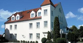 Hotel Daniel's - Hallbergmoos