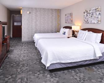 Courtyard by Marriott Decatur - Декейтер - Bedroom